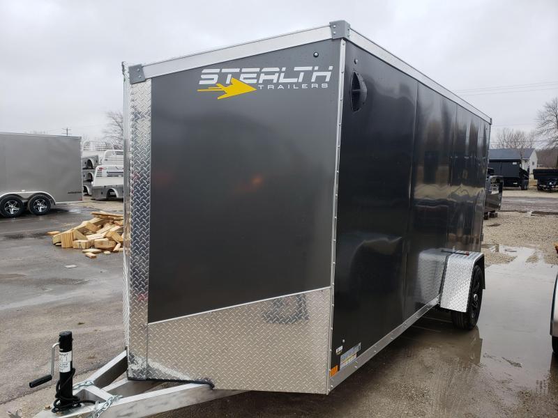 2021 Stealth Superlite Series 6x14