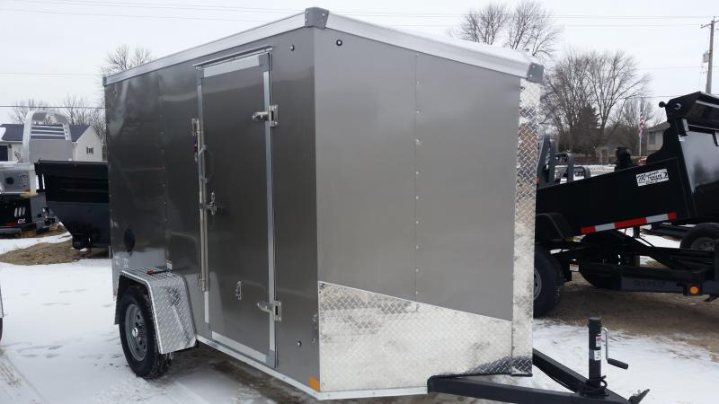 2021 Stealth Classic Series 6x10