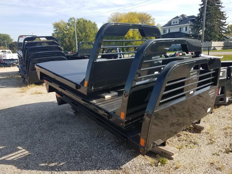 2022 Pj Truck Beds Gb 7'/84/42/42 Gm