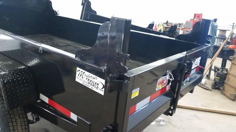 2021 Quality Steel 6010d 6k
