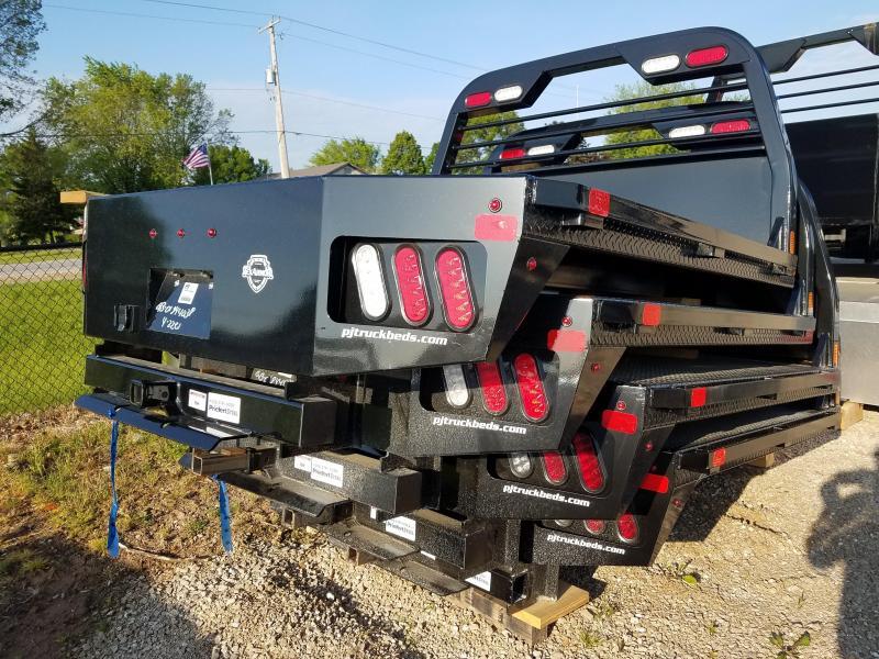 2021 Pj Truck Beds Gb7'/84/40/38 Tc