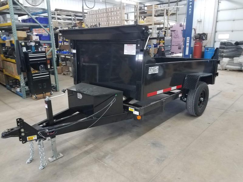2022 Quality Steel 6010d 6k