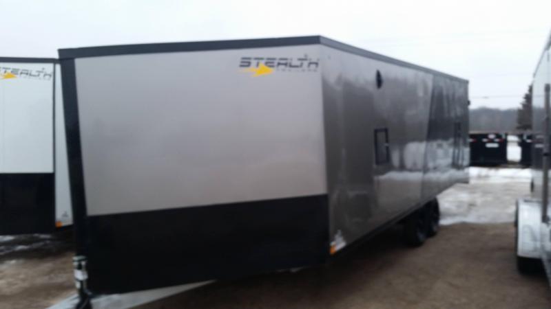 2021 Stealth Tundra Series 8.5x27