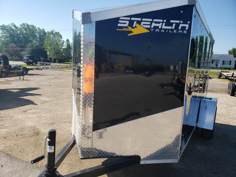 2021 Stealth Classic Series 5x10