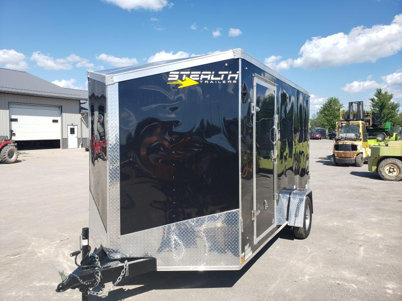 2021 Stealth Classic Series 7x12