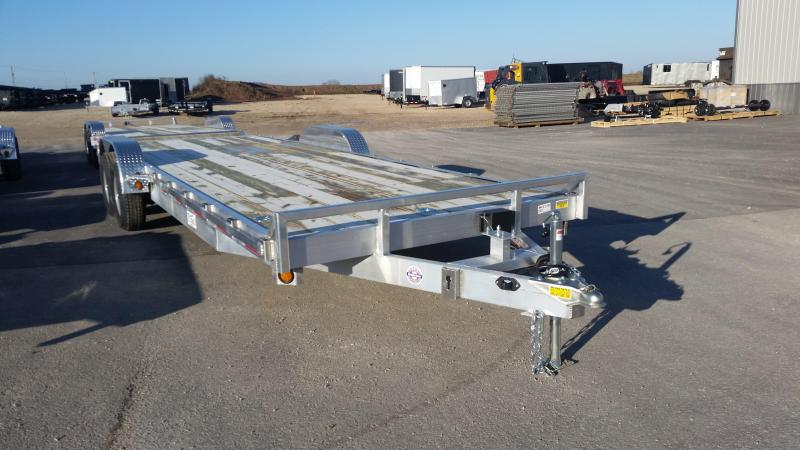 2021 Quality Steel 8324ch 10k