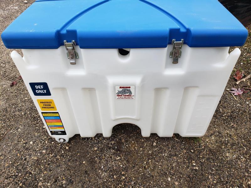 2019 Def Tank 80 Gallon