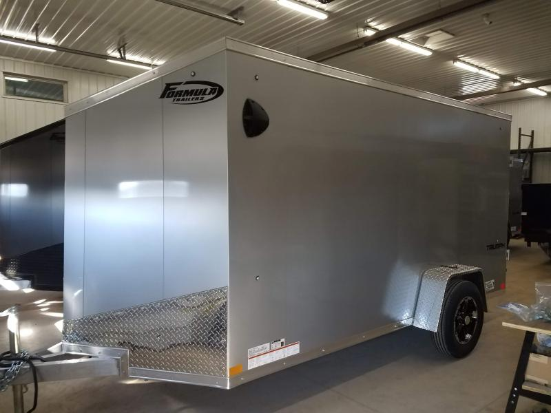 2022 Formula Trailers Superlite Series 6x12