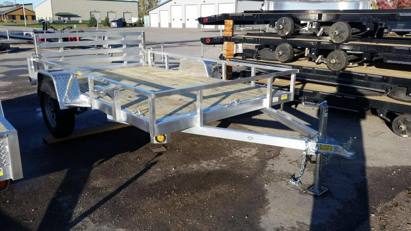 2021 Quality Steel 7410alsl3.5ksa