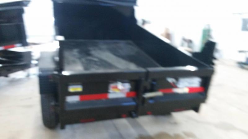 2021 Quality Steel 608d 6k