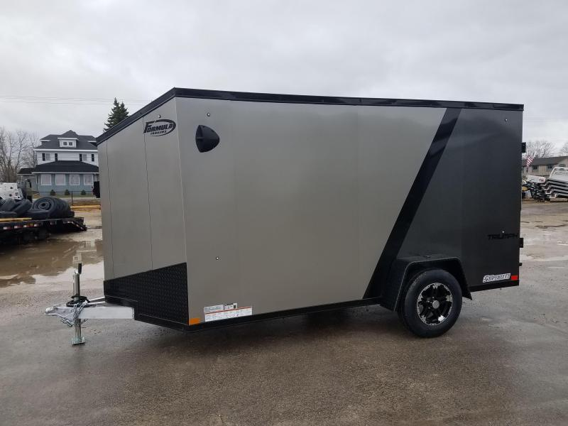 2022 Formual Trailers Superlite Series 6x12