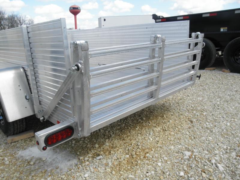 2020 Bear Track BTU53096 Utility Trailer