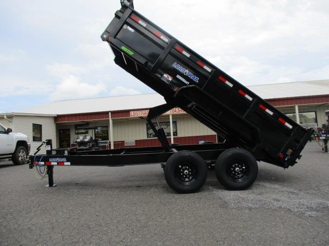 2020 Load Trail 83 X 14 Dump Trailer