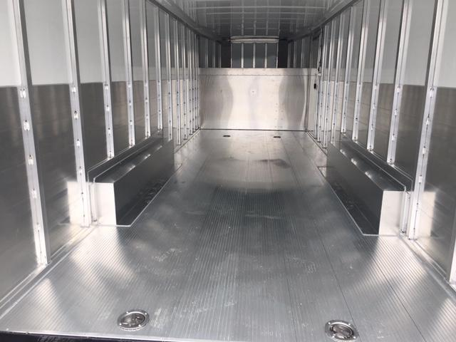 2021 Sundowner Trailers 24ft GN Enclosed Cargo Trailer