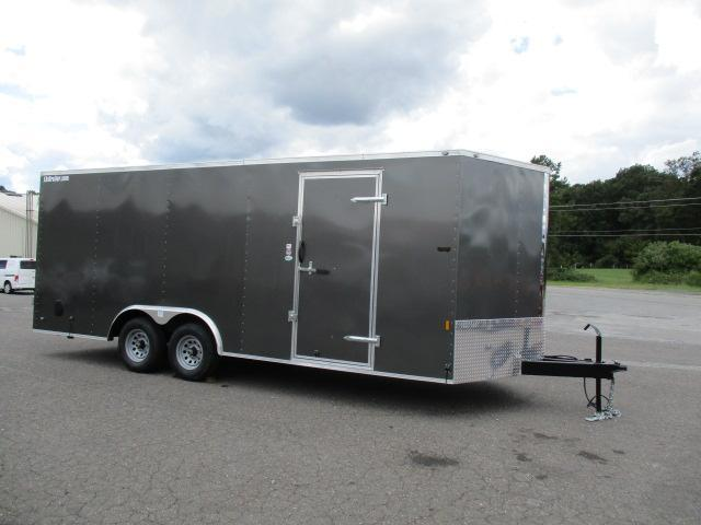 2019 Continental Cargo 8.5 x 20 Enclosed Cargo Trailer