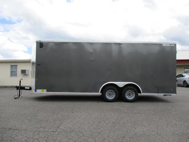 2019 Continental Cargo 8.5 x 20 Enclosed Cargo Trailer