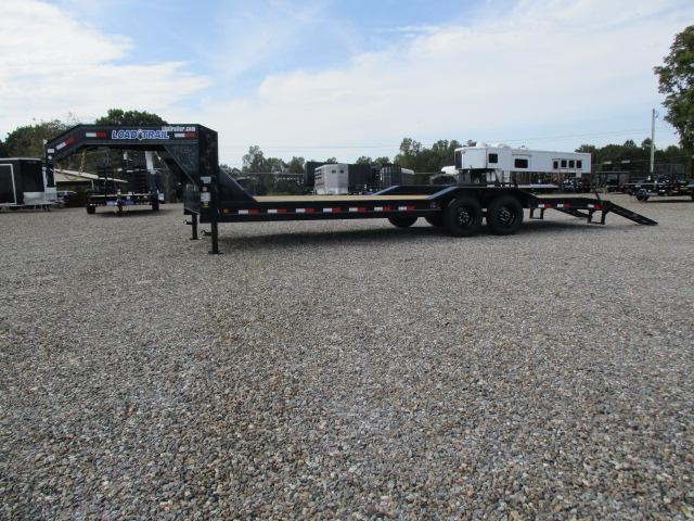 2022 Load Trail 102 x 26 Equipment Trailer