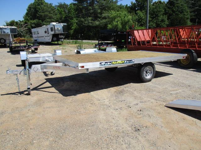 2022 Aluma 8412RT Raft Trailer Watercraft Trailer