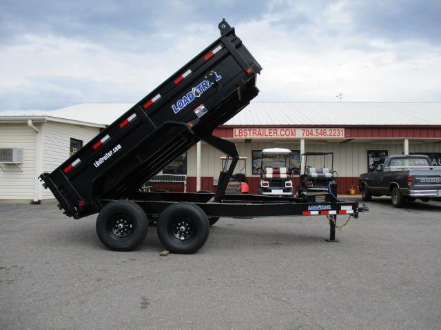 2020 Load Trail 83 x 12 Dump Trailer