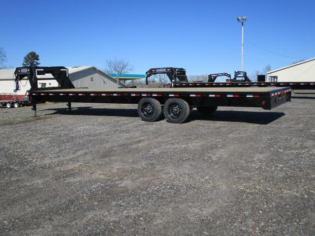 2021 Load Trail 102 x 30 Equipment Trailer