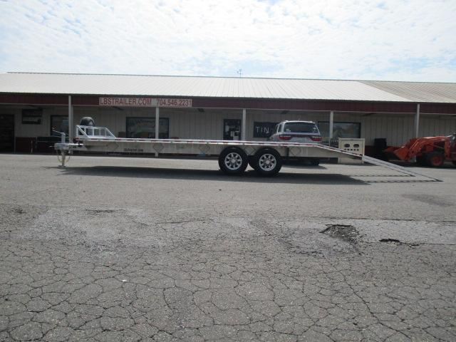 2021 Sundowner Trailers 9624MP Utility Trailer