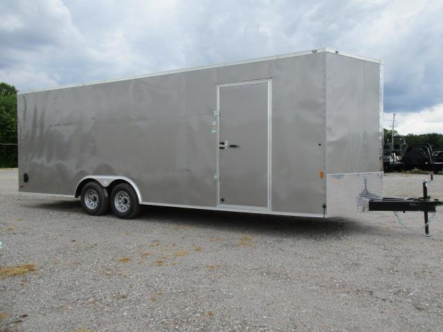 2022 Continental Cargo 8.5 x 24 Enclosed Cargo Trailer