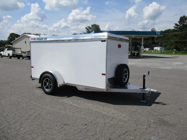 2019 Sundowner Trailers Mini Go 5 x 10 Enclosed Cargo Trailer