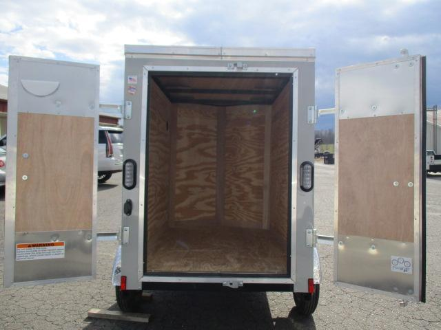2021 Continental Cargo GAVHW46SA Enclosed Cargo Trailer