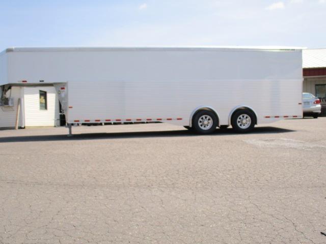 2020 Sundowner Trailers 24ft Enclosed Cargo Trailer