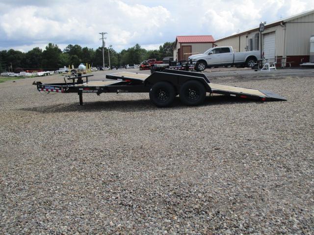 2021 Load Trail 83 X 20 Tilt Equipment Trailer