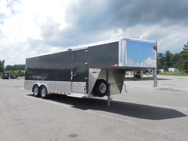2017 Sundowner 20' Enclosed Cargo Trailer