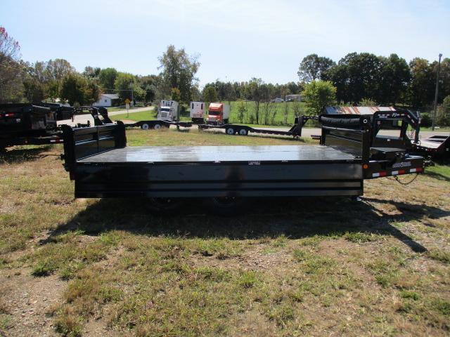 """2021 Load Trail 96"""" x 14' Tandem Axle Dump Trailer"""