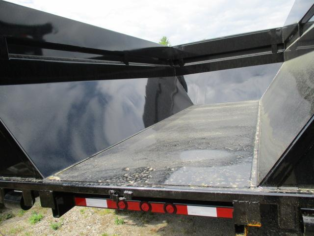 2021 Load Trail 14ft Drop-N-Go Roll off Dump (Box ONLY)