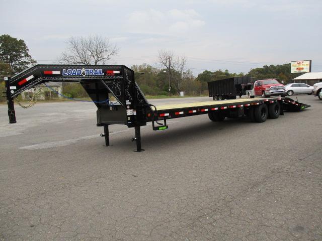 2020 Load Trail 102 x 32 Low Pro Equipment Trailer