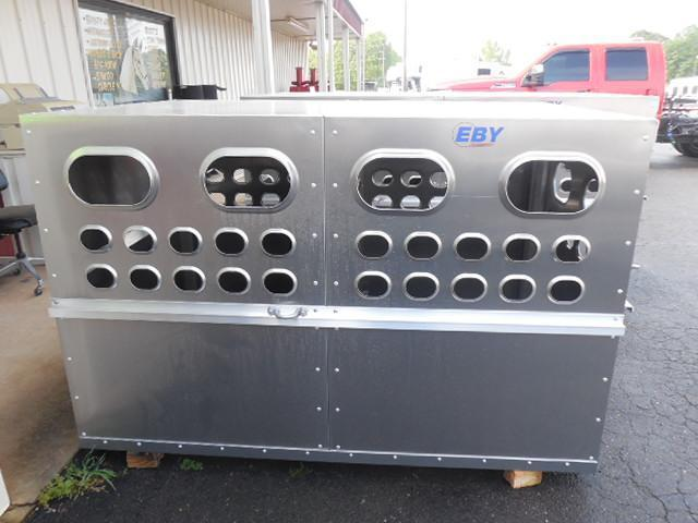 2019 EBY 6ft Livestock Box