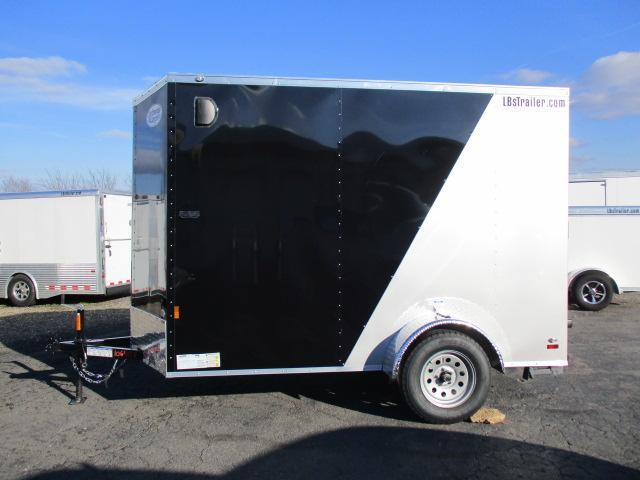 2021 Continental Cargo GANS610SA Enclosed Cargo Trailer