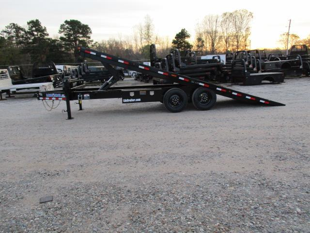 2021 Load Trail 102 x 22 Equipment Trailer