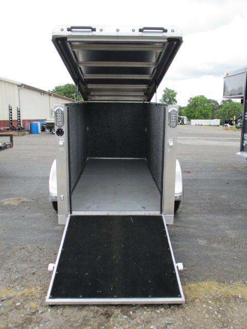 2020 Sundowner Trailers MG 4 x 10 Enclosed Cargo Trailer