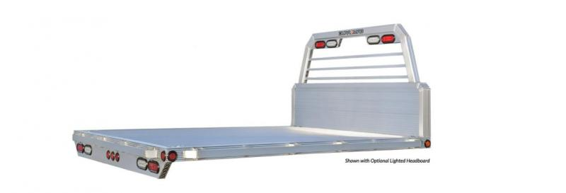 2018 DuraMag HAULER BODY Truck Bed