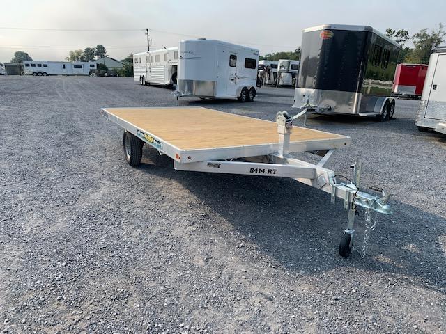 2022 Aluma 8414RT Watercraft Trailer