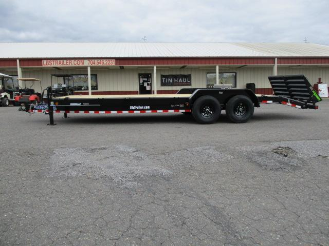 2020 Load Trail 83 x 24 Car / Racing Trailer