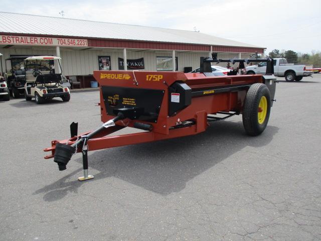 2020 Pequea 175 PTO Manure Spreader Farm / Ranch