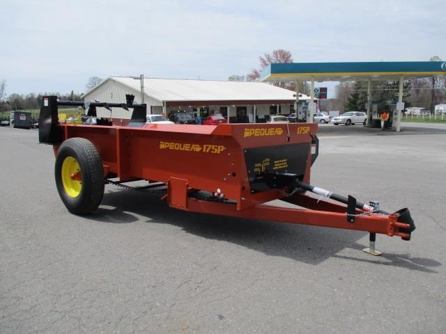 2020 Pequea 175 PTO Manure Spreader Farm / Ranch