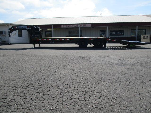 2021 Load Trail 102 x 25 Low Pro Equipment Trailer