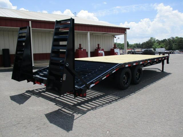 2018 Load Trail PH 102 x 22 Equipment Trailer