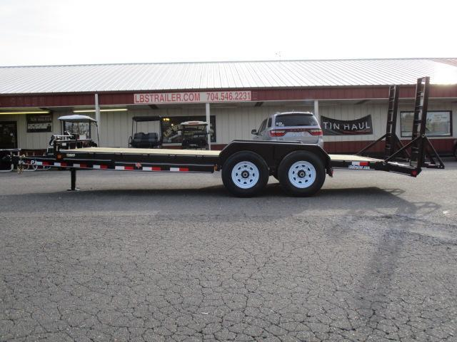 2019 PJ Trailers 20ft Equipment Trailer
