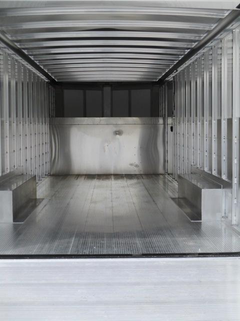 2022 Sundowner Trailers 28' Enclosed Cargo Trailer