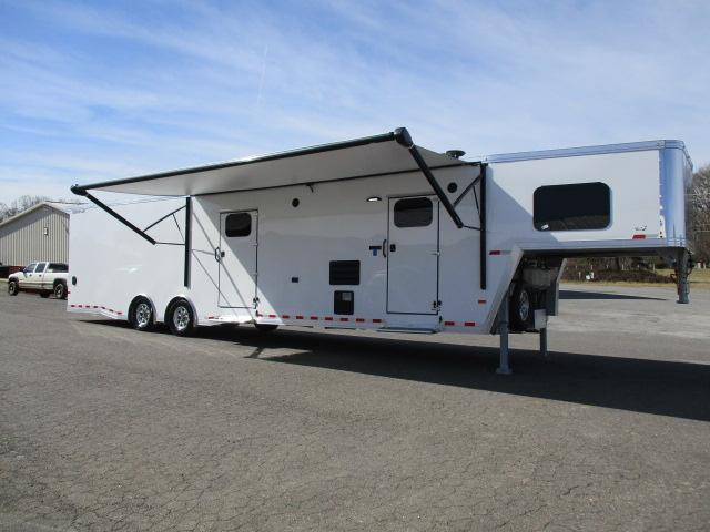 2019 Sundowner 2286 GM Toy Hauler