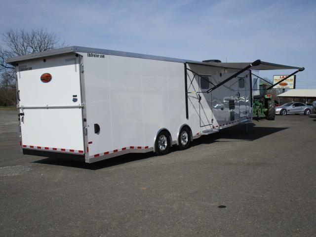 2019 Sundowner Trailers 2286 GM Toy Hauler