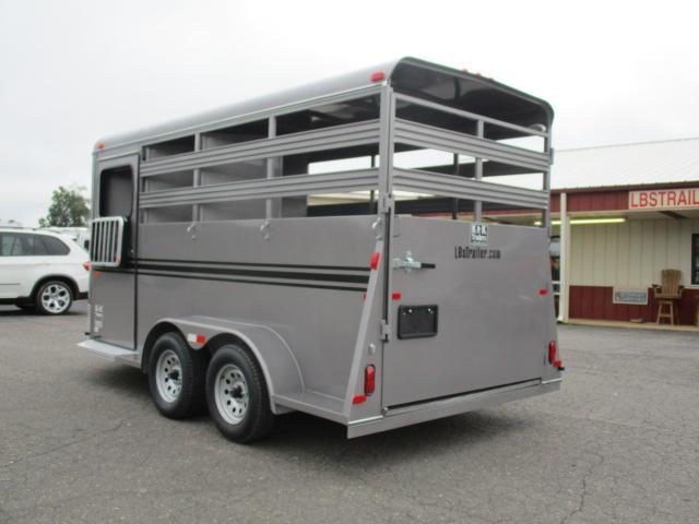 2021 Bee 3H SL Durango Horse Trailer